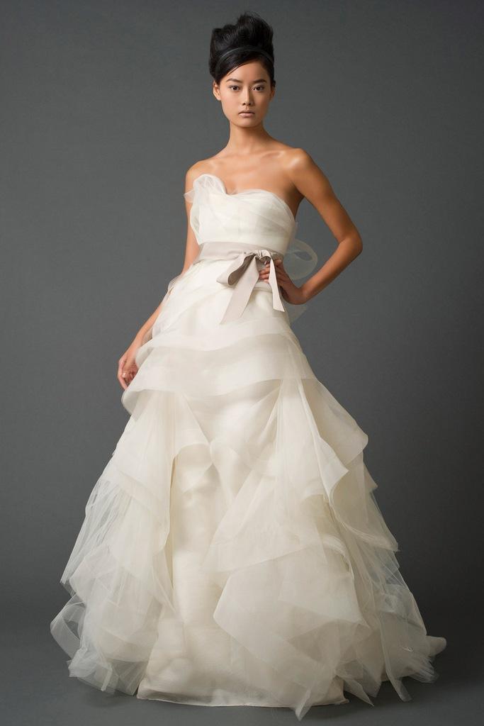 Платье vera wang купить свадебное платье в
